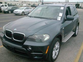 2011 BMW X5 xDrive35i Sport Activity in Columbia South Carolina