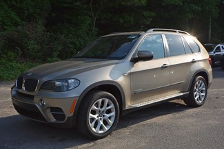 2011 BMW X5 xDrive35i Naugatuck, Connecticut