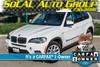 2011 BMW X5 xDrive35i Sport Activity 35i - AUTO - SUNROOF - 92K MILES - 1-OWNER Reseda, CA