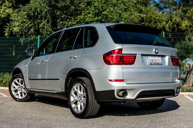 2011 BMW X5 xDrive35i Sport Activity 35i Reseda, CA 6