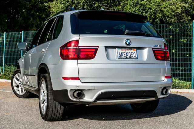 2011 BMW X5 xDrive35i Sport Activity 35i Reseda, CA 7