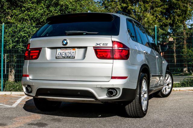 2011 BMW X5 xDrive35i Sport Activity 35i Reseda, CA 8
