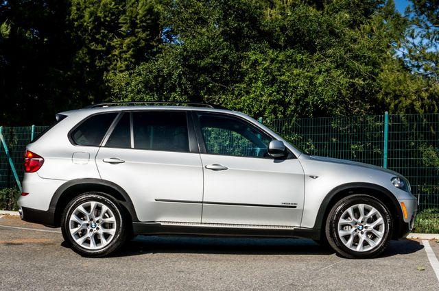 2011 BMW X5 xDrive35i Sport Activity 35i Reseda, CA 5