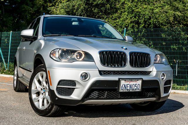2011 BMW X5 xDrive35i Sport Activity 35i Reseda, CA 50