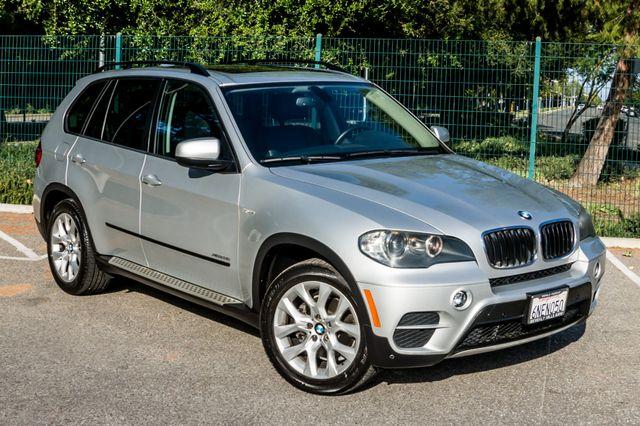2011 BMW X5 xDrive35i Sport Activity 35i Reseda, CA 53