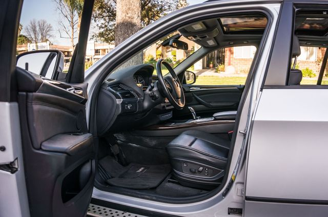 2011 BMW X5 xDrive35i Sport Activity 35i Reseda, CA 13
