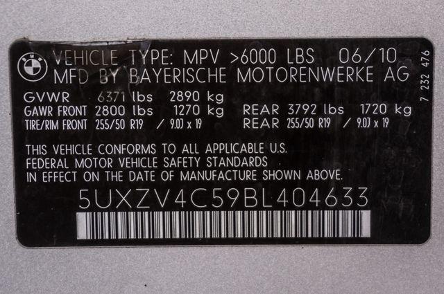 2011 BMW X5 xDrive35i Sport Activity 35i Reseda, CA 44