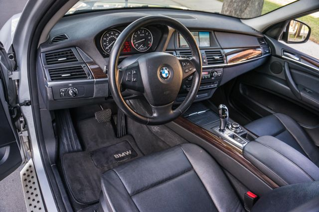 2011 BMW X5 xDrive35i Sport Activity 35i Reseda, CA 15