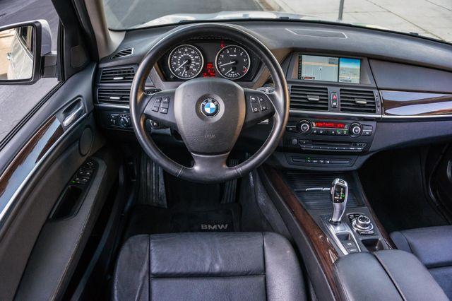 2011 BMW X5 xDrive35i Sport Activity 35i Reseda, CA 19