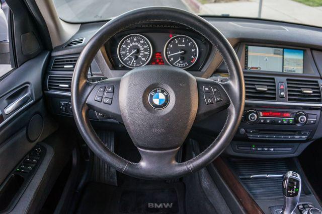 2011 BMW X5 xDrive35i Sport Activity 35i Reseda, CA 20