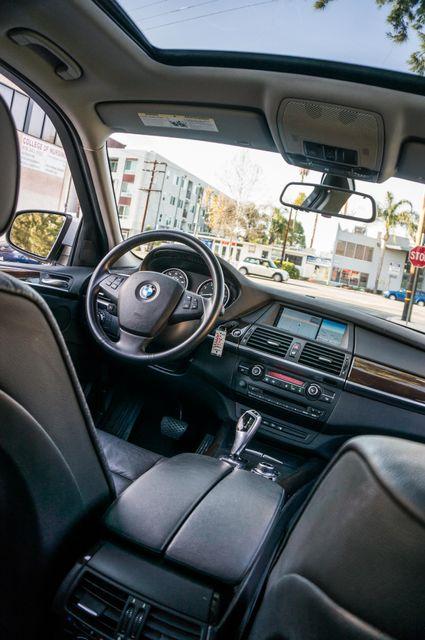 2011 BMW X5 xDrive35i Sport Activity 35i Reseda, CA 42