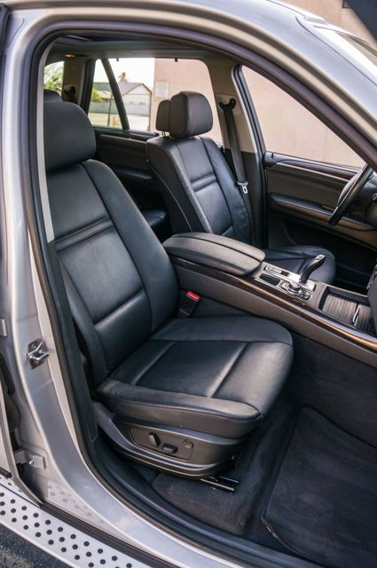 2011 BMW X5 xDrive35i Sport Activity 35i Reseda, CA 36