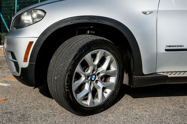2011 BMW X5 xDrive35i Sport Activity 35i Reseda, CA 12