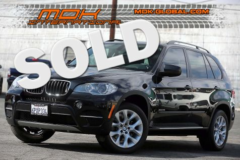 2011 BMW X5 xDrive35i Sport Activity - Technology pkg 35i in Los Angeles