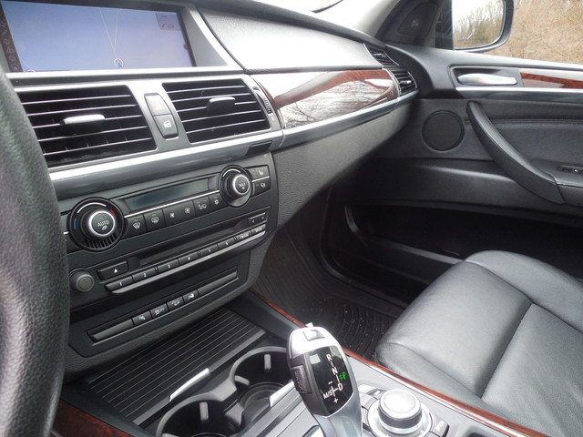 2011 BMW X5 xDrive50i Leesburg, Virginia 18