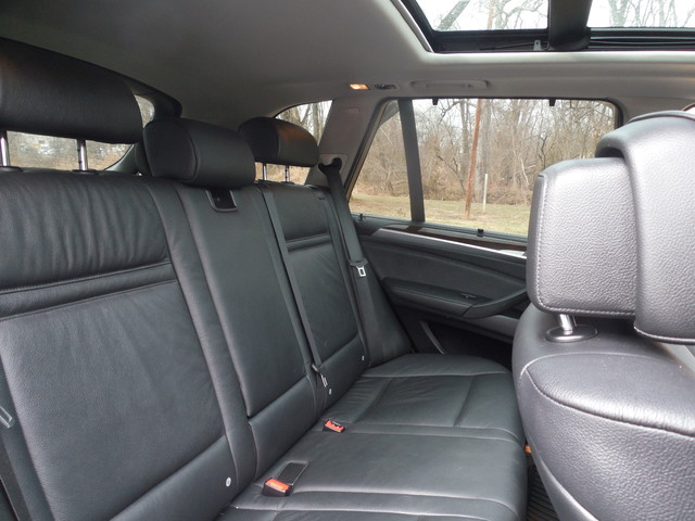 2011 BMW X5 xDrive50i Leesburg, Virginia 31