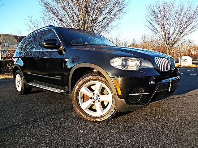 2011 BMW X5 xDrive50i Leesburg, Virginia 2