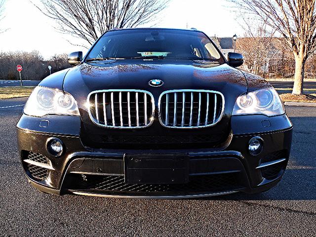2011 BMW X5 xDrive50i Leesburg, Virginia 0