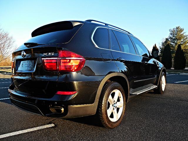 2011 BMW X5 xDrive50i Leesburg, Virginia 3