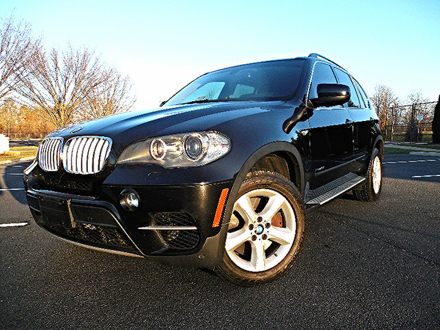 2011 BMW X5 xDrive50i Leesburg, Virginia 1