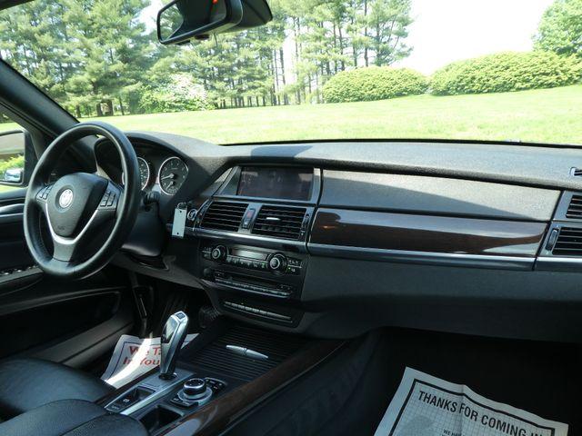2011 BMW X5 xDrive50i 50i Leesburg, Virginia 14