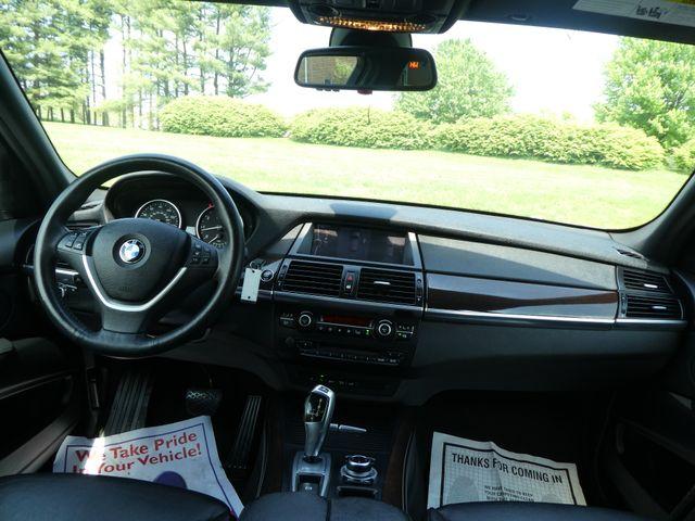 2011 BMW X5 xDrive50i 50i Leesburg, Virginia 16