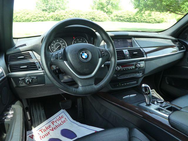 2011 BMW X5 xDrive50i 50i Leesburg, Virginia 15