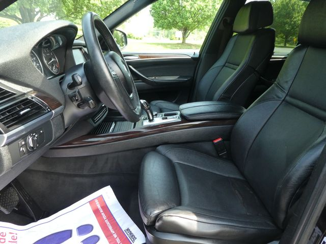 2011 BMW X5 xDrive50i 50i Leesburg, Virginia 13