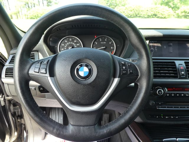 2011 BMW X5 xDrive50i 50i Leesburg, Virginia 17