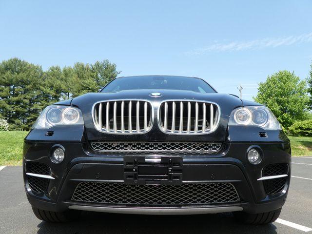 2011 BMW X5 xDrive50i 50i Leesburg, Virginia 6