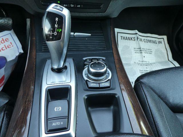 2011 BMW X5 xDrive50i 50i Leesburg, Virginia 32