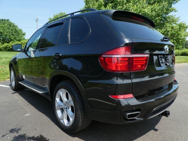 2011 BMW X5 xDrive50i 50i Leesburg, Virginia 3