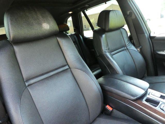 2011 BMW X5 xDrive50i 50i Leesburg, Virginia 9