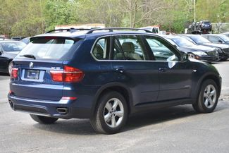 2011 BMW X5 xDrive50i 50i Naugatuck, Connecticut 4