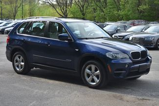 2011 BMW X5 xDrive50i 50i Naugatuck, Connecticut 6