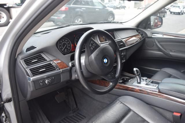 2011 BMW X5 xDrive50i 50i Richmond Hill, New York 13