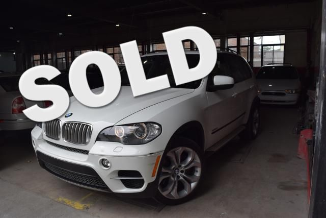 2011 BMW X5 xDrive50i 50i Richmond Hill, New York 0