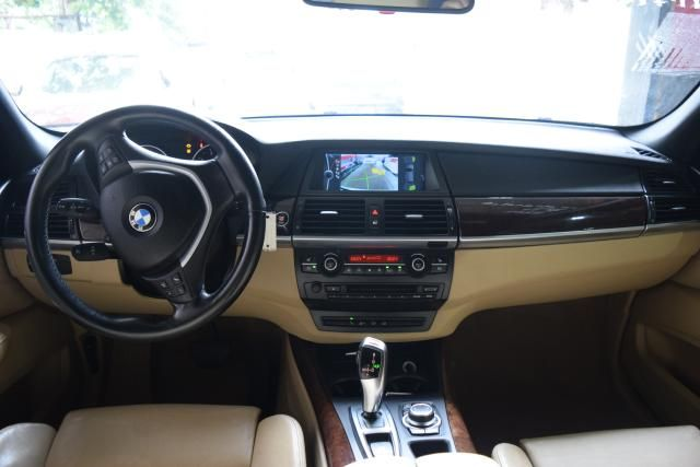 2011 BMW X5 xDrive50i 50i Richmond Hill, New York 12