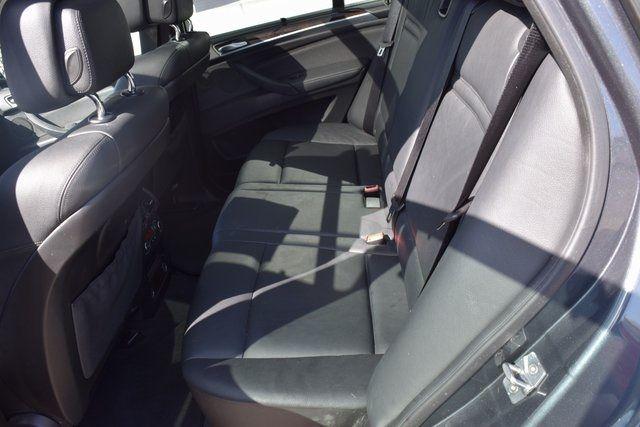 2011 BMW X5 xDrive50i 50i Richmond Hill, New York 13