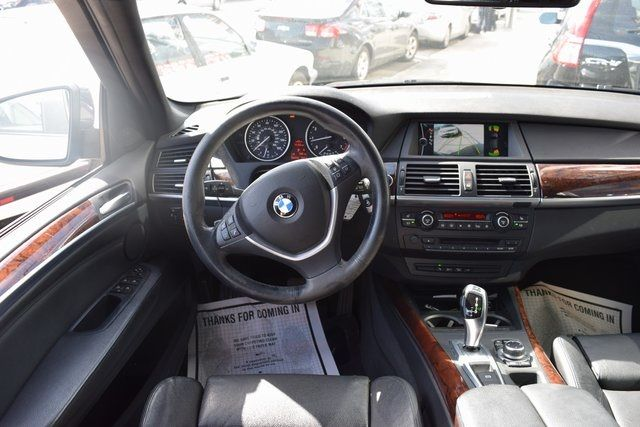 2011 BMW X5 xDrive50i 50i Richmond Hill, New York 17