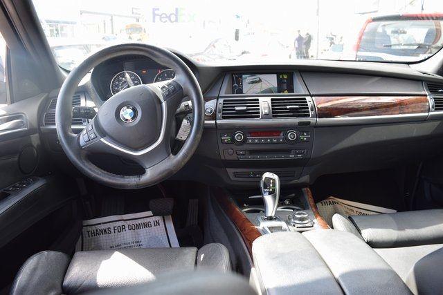 2011 BMW X5 xDrive50i 50i Richmond Hill, New York 18