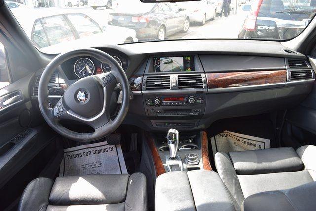 2011 BMW X5 xDrive50i 50i Richmond Hill, New York 19