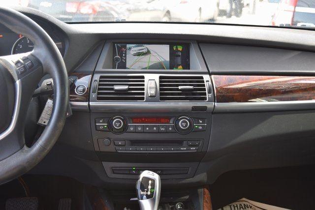 2011 BMW X5 xDrive50i 50i Richmond Hill, New York 20