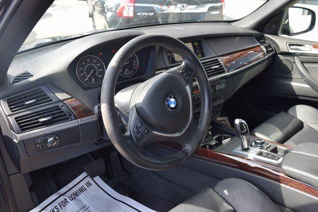 2011 BMW X5 xDrive50i 50i Richmond Hill, New York 24