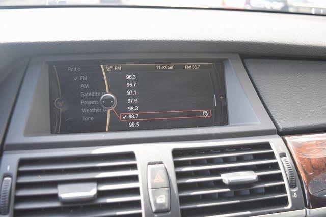 2011 BMW X5 xDrive50i 50i Richmond Hill, New York 29