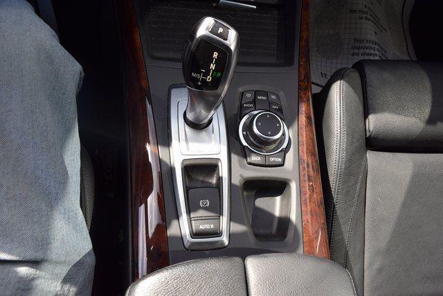 2011 BMW X5 xDrive50i 50i Richmond Hill, New York 31