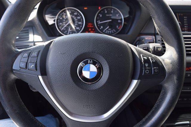 2011 BMW X5 xDrive50i 50i Richmond Hill, New York 33
