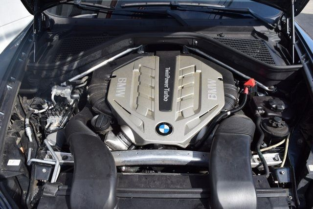 2011 BMW X5 xDrive50i 50i Richmond Hill, New York 4