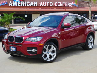 2011 BMW X6 xDrive35i 35i in Houston TX