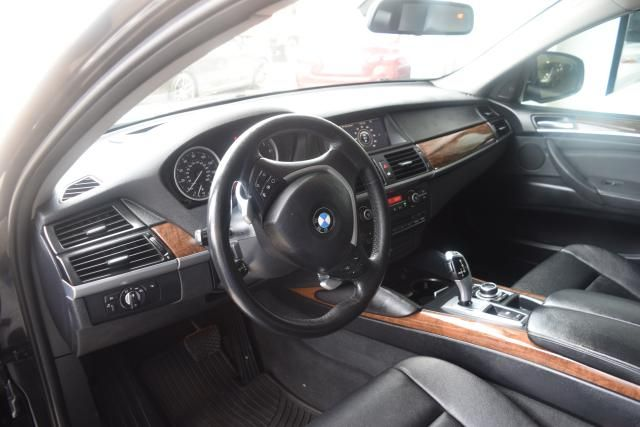 2011 BMW X6 xDrive35i 35i Richmond Hill, New York 12